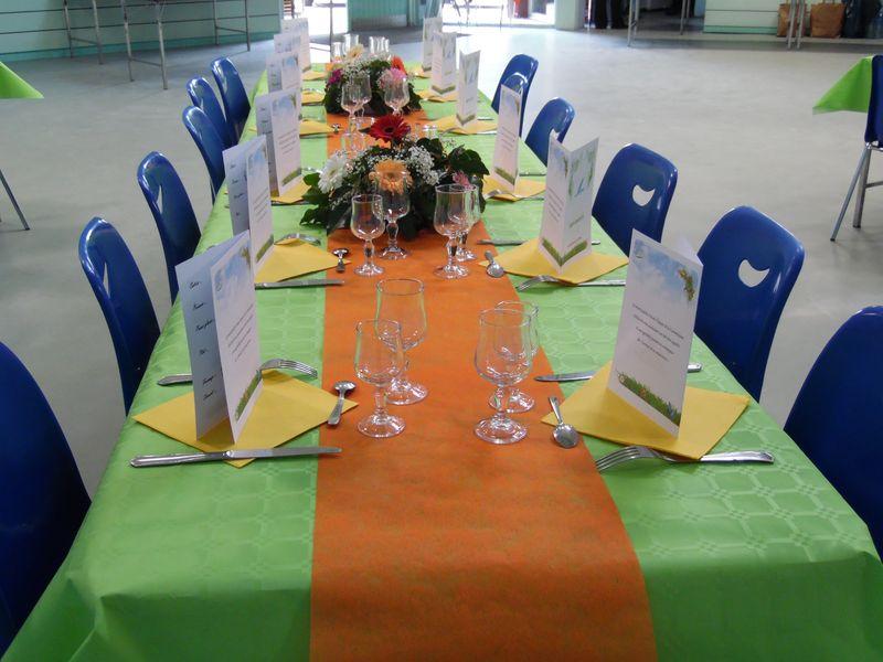 decoration-des-tables
