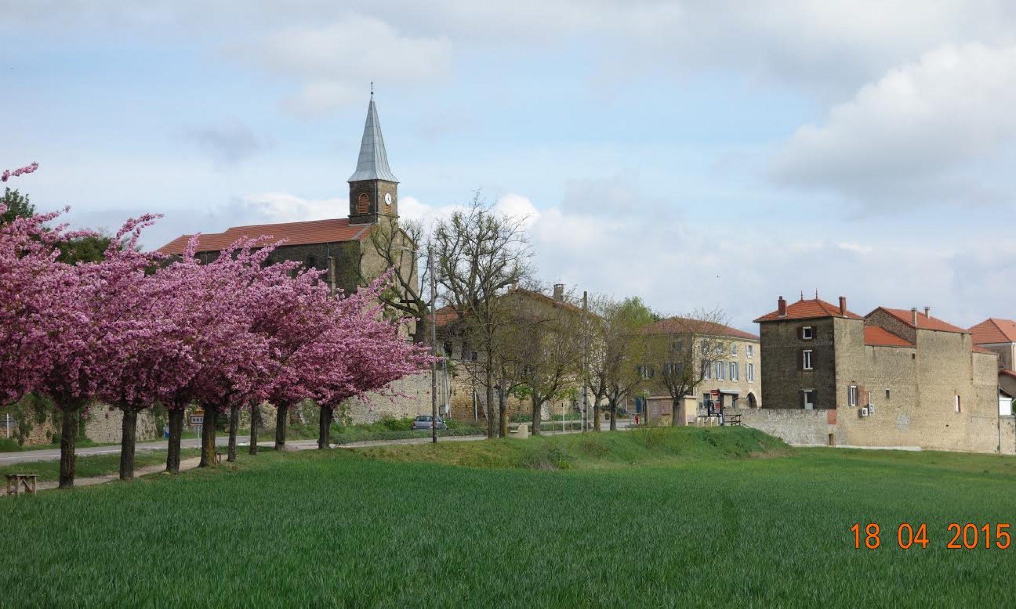 Bren - Drôme